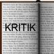 TP:K-Buchkritik