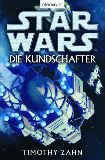 Die Kundschafter-Cover