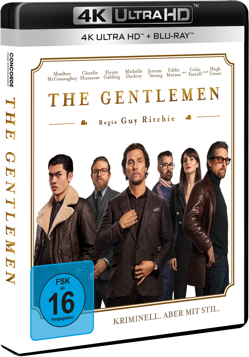The Gentlemen-Packshot