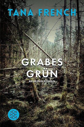Grabesgruen-Cover