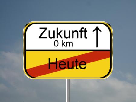 Image result for heute und in Zukunft