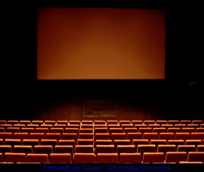 Kino: Ein Ort der Begegnungen.
